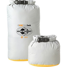 Sea to Summit Evac 13 liter grey